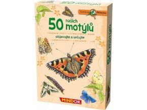 expedice priroda 50 nasich motylu 01