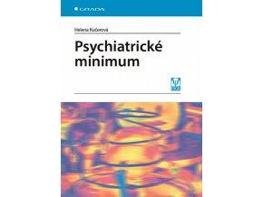 Psychiatricke minimum