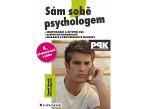Sam sobe psychologem