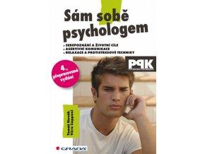 Sam sobe psychologem