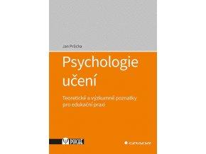 psychologie uceni