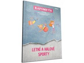 Kafometik letni a halove sporty