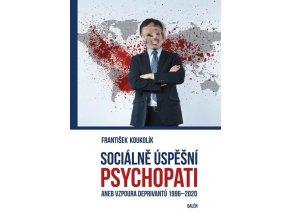 Socialne uspesni psychopati