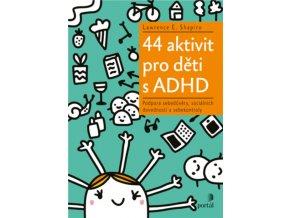 44 aktivit pro deti s ADHD