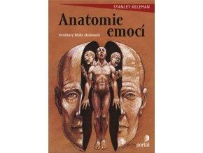 Anatomie emoci