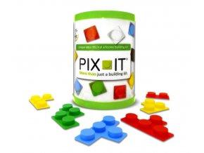 PIX IT Puzzle