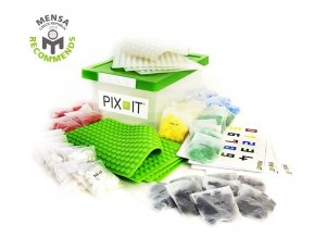PIX IT Box 8