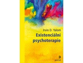 Existencialni psychoterapie