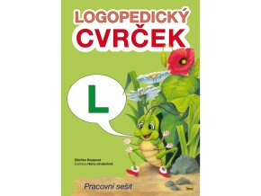 Logopedicky cvrcek L