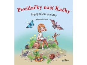 Povidacky nasi Kacky