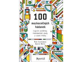 100 mozkocvicnych hadanek