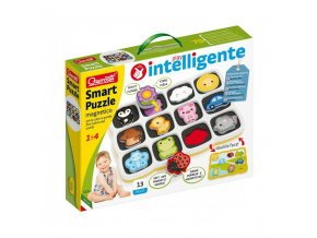 0231 quercetti smart puzzle colours