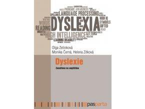 Dyslexie Zaostreno na anglictinu
