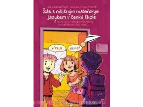 Zak s odlisnym materskym jazykem v ceske skole