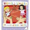 Nápady a básničky pro malé dětské ručičky