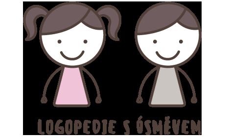 Logopedie s úsměvem