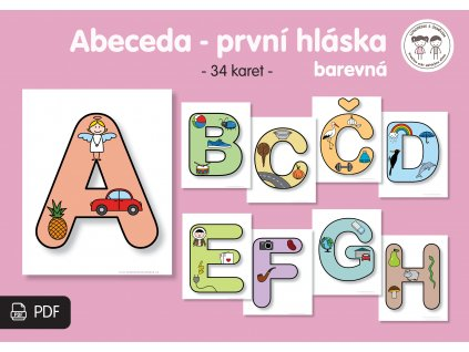 cover indesign abeceda prvni hlaska BR