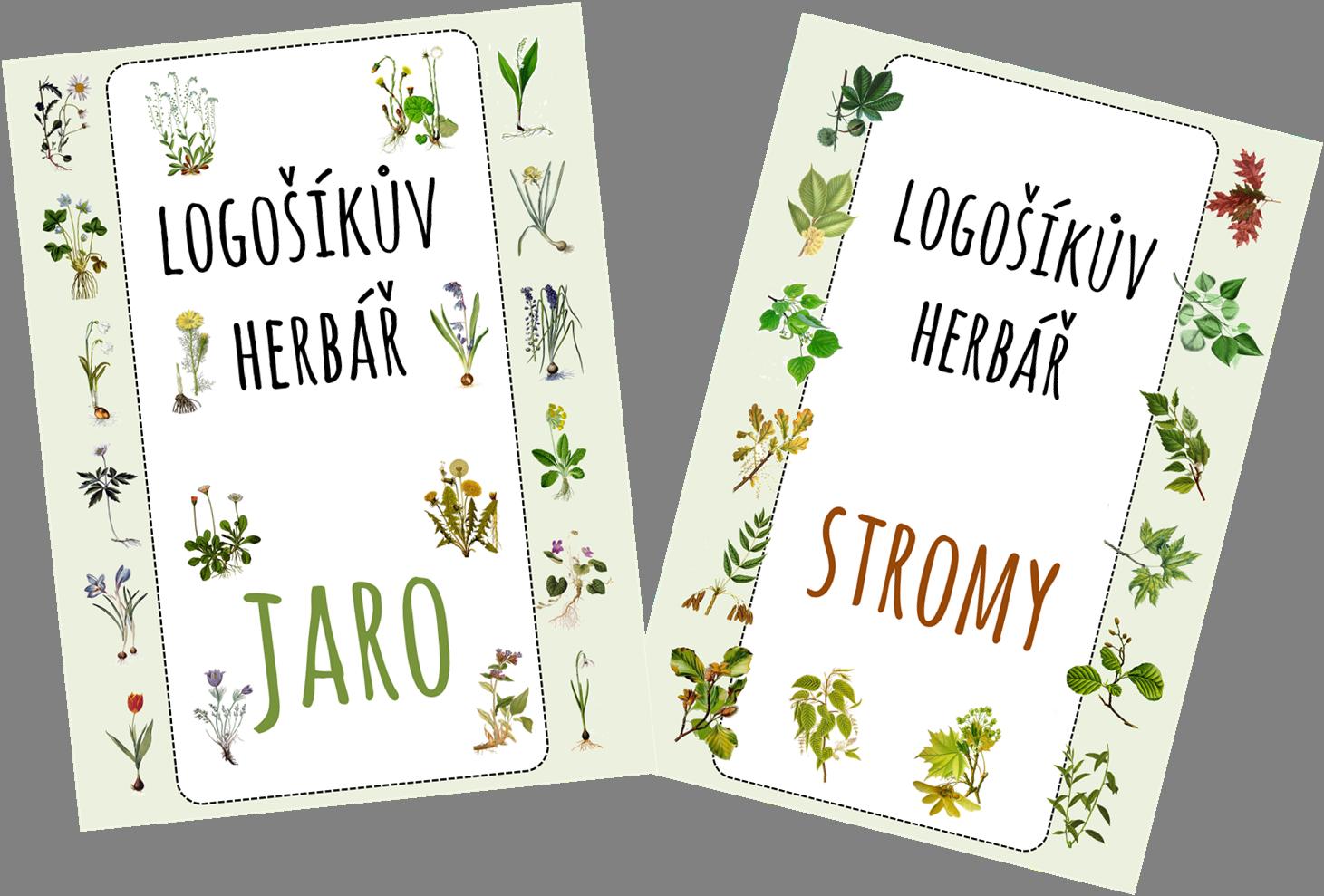 Herbáře