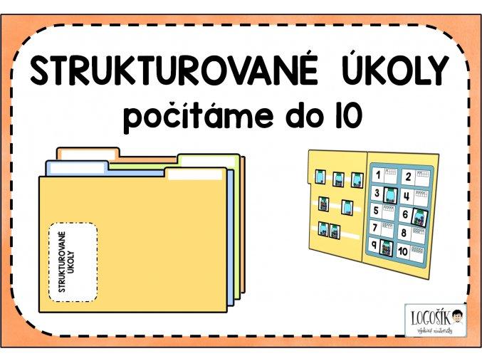 POČÍTÁME DO 10