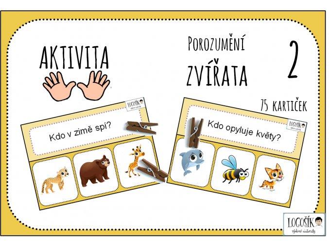 zvířata 2