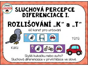 Diferenciace I. KT