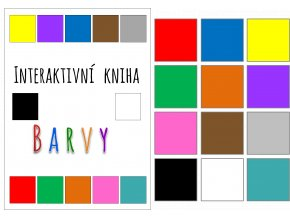 reklam barvy