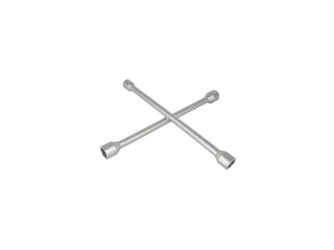 Klíč na kola křížový VERTEX