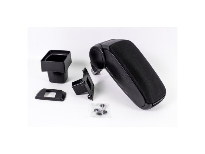 Loketní opěrka Suzuki SWIFT 6 (Materiál Textilní potah opěrky, Barva Černá barva)