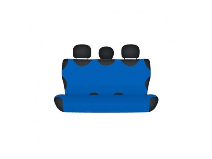 Autotričko zadní (Barva Žlutá)