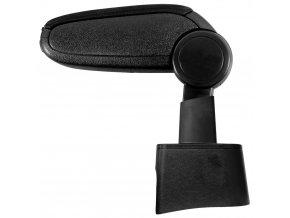 Loketní opěrka Seat IBIZA 3 (6L) (Materiál Textilní potah opěrky, Barva Černá barva)
