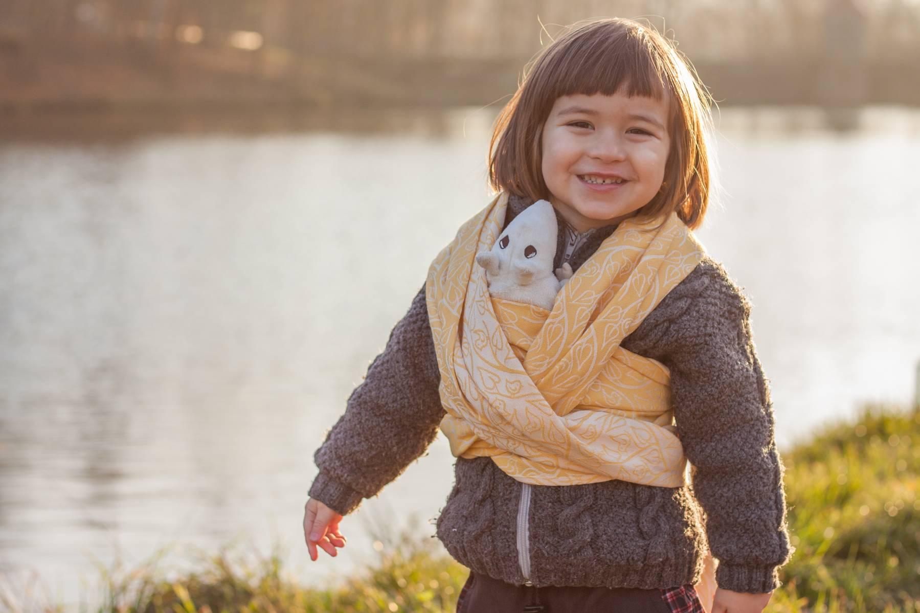 Podpora kontaktních rodičů od malinka