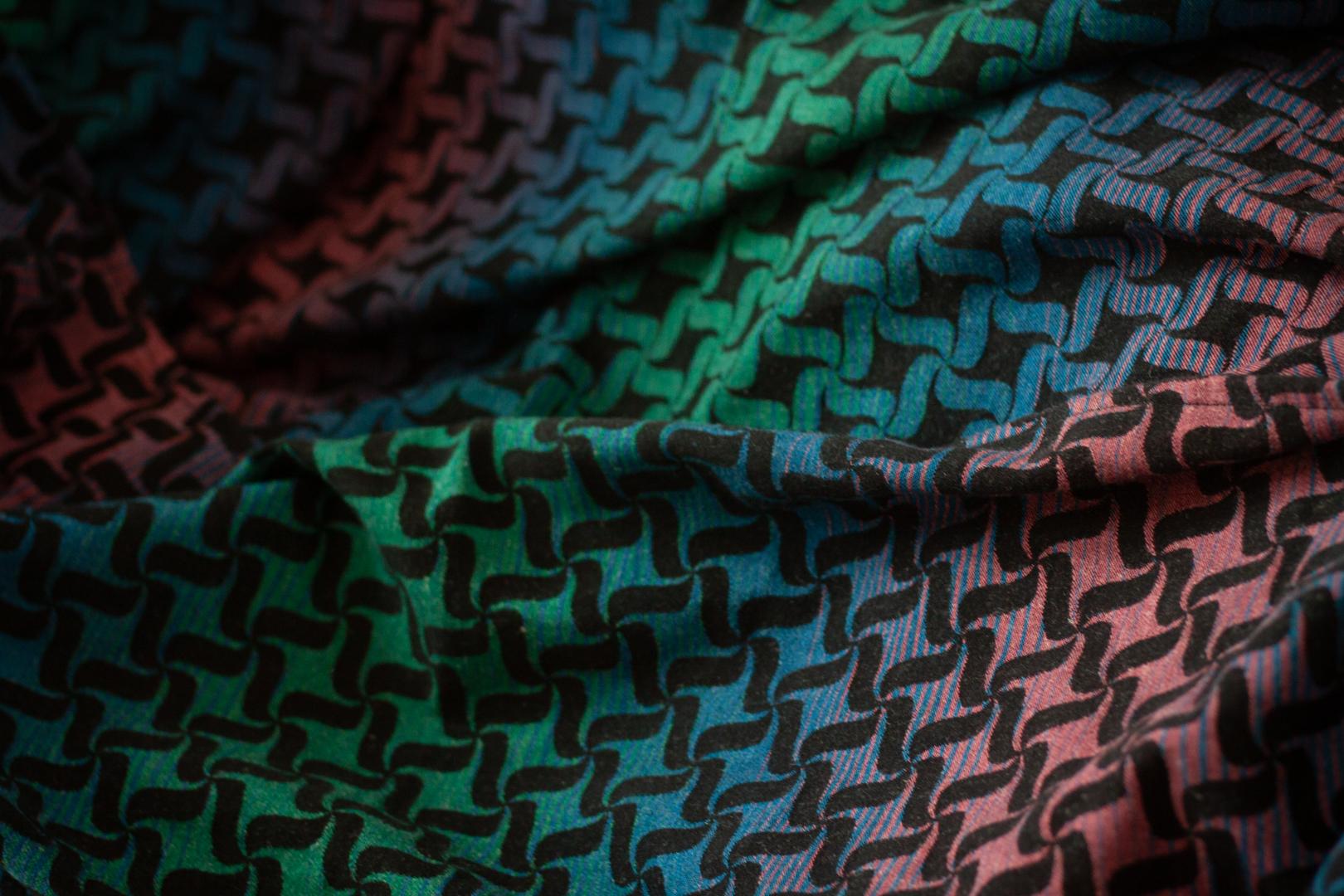 Twist: nový vzor inspirovaný větrníky