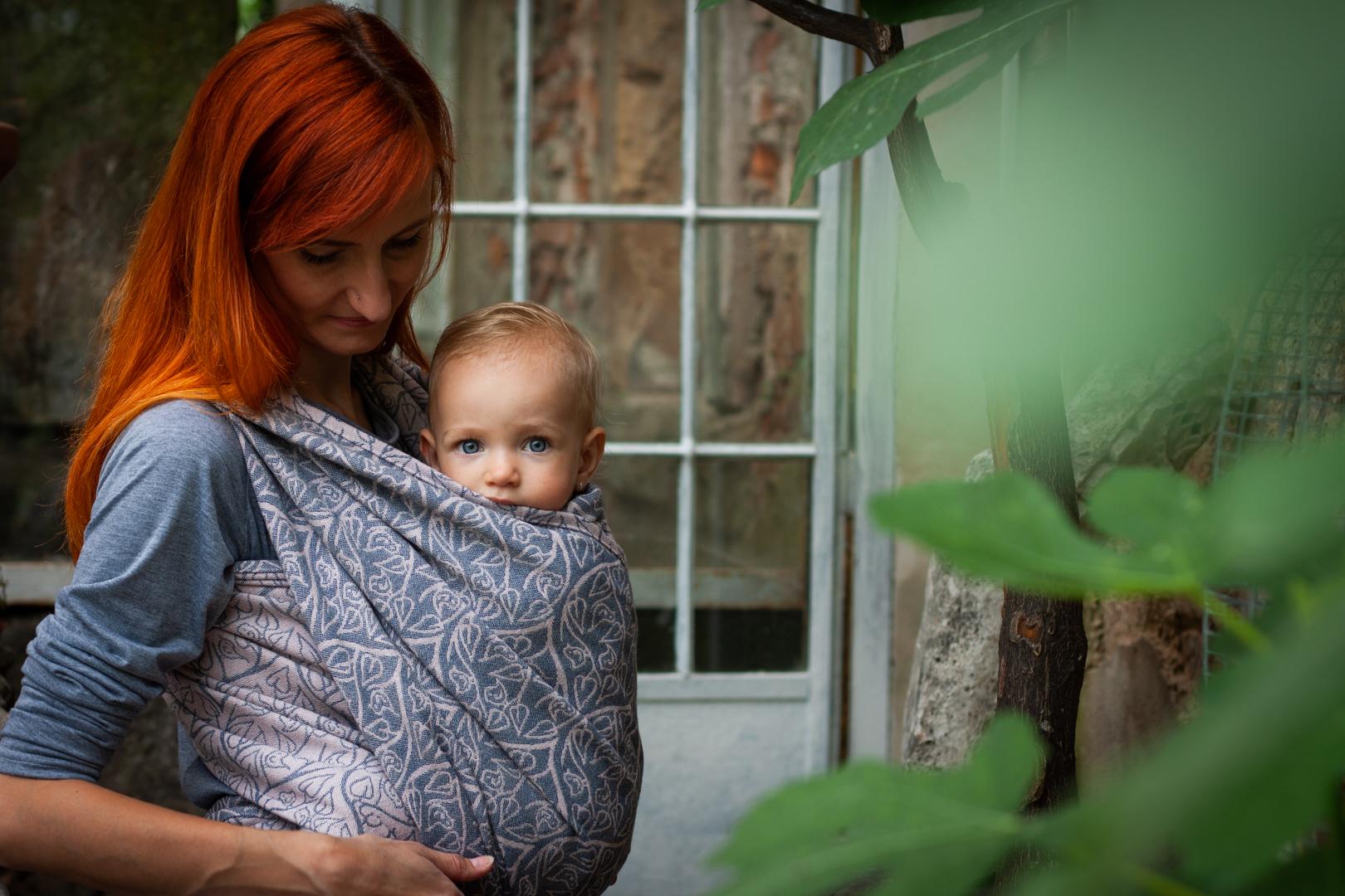 Co říkají zkušené nosící maminky na novinky s konopím?