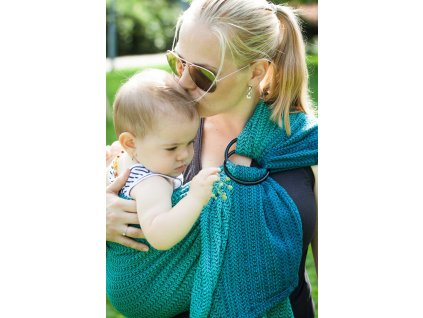 Ring Sling Sea Motion Baltic