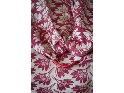 Ring Sling Rhododendrons Ruby