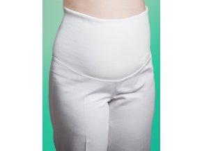 Tehotenské nohavice SLIMFIT