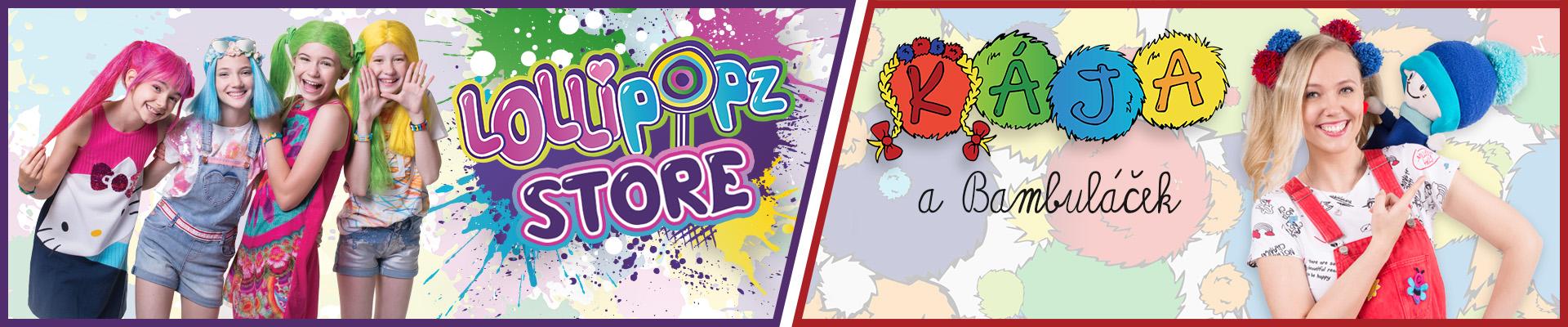 Lollipopz Store