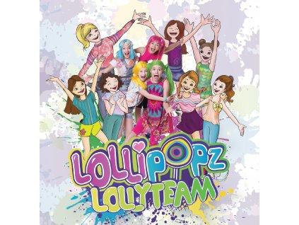 cover art lollyteam
