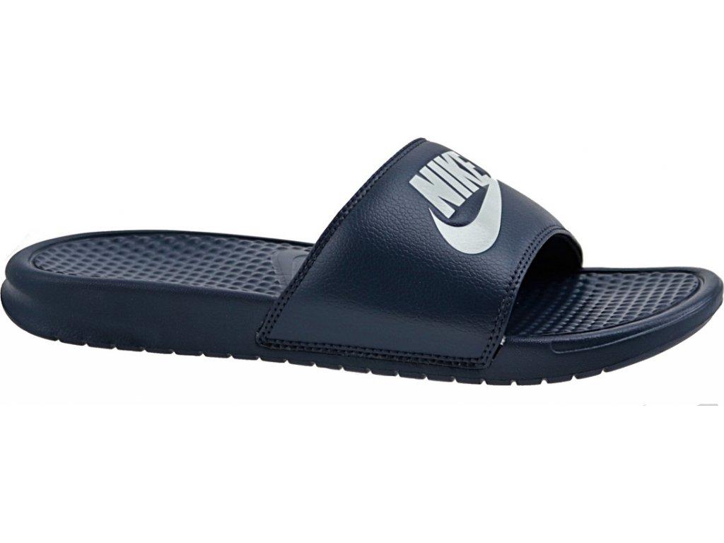 Pánské sandály a pantofle