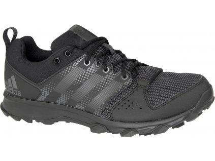 Pánské trekingové boty