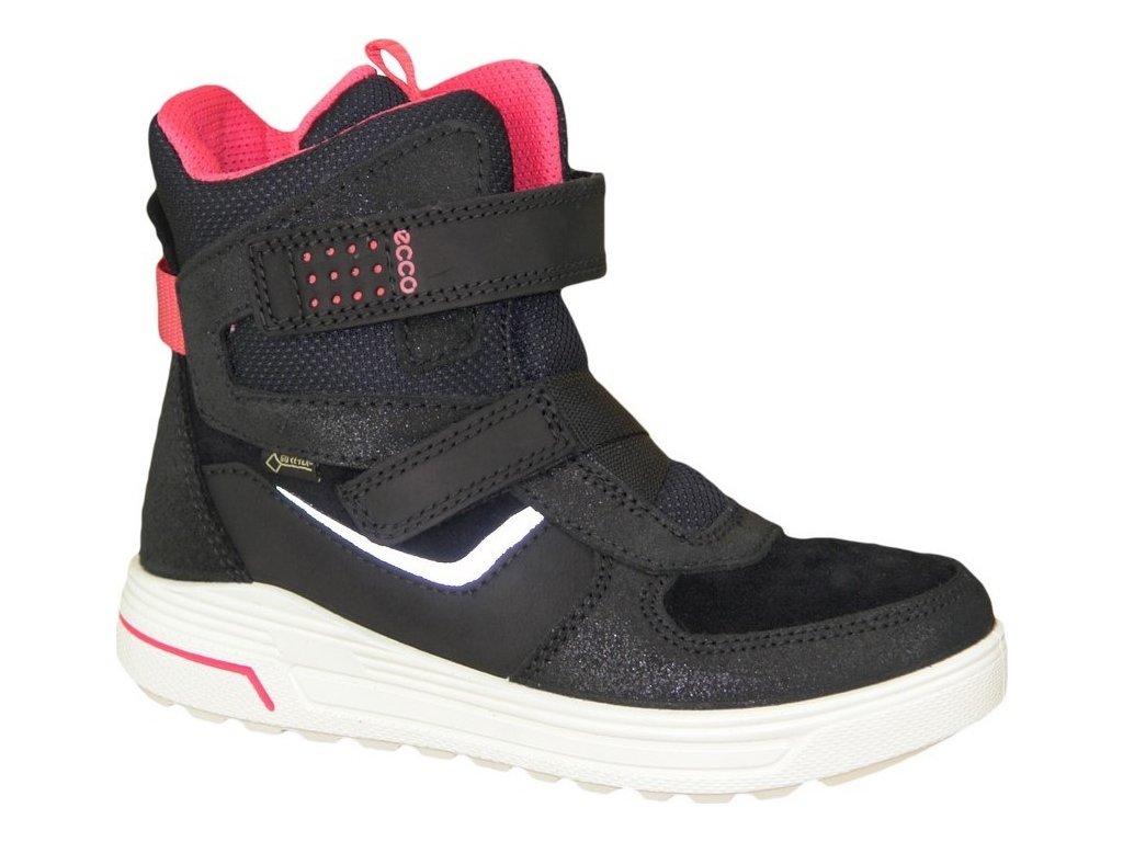 Dětská trekingová obuv