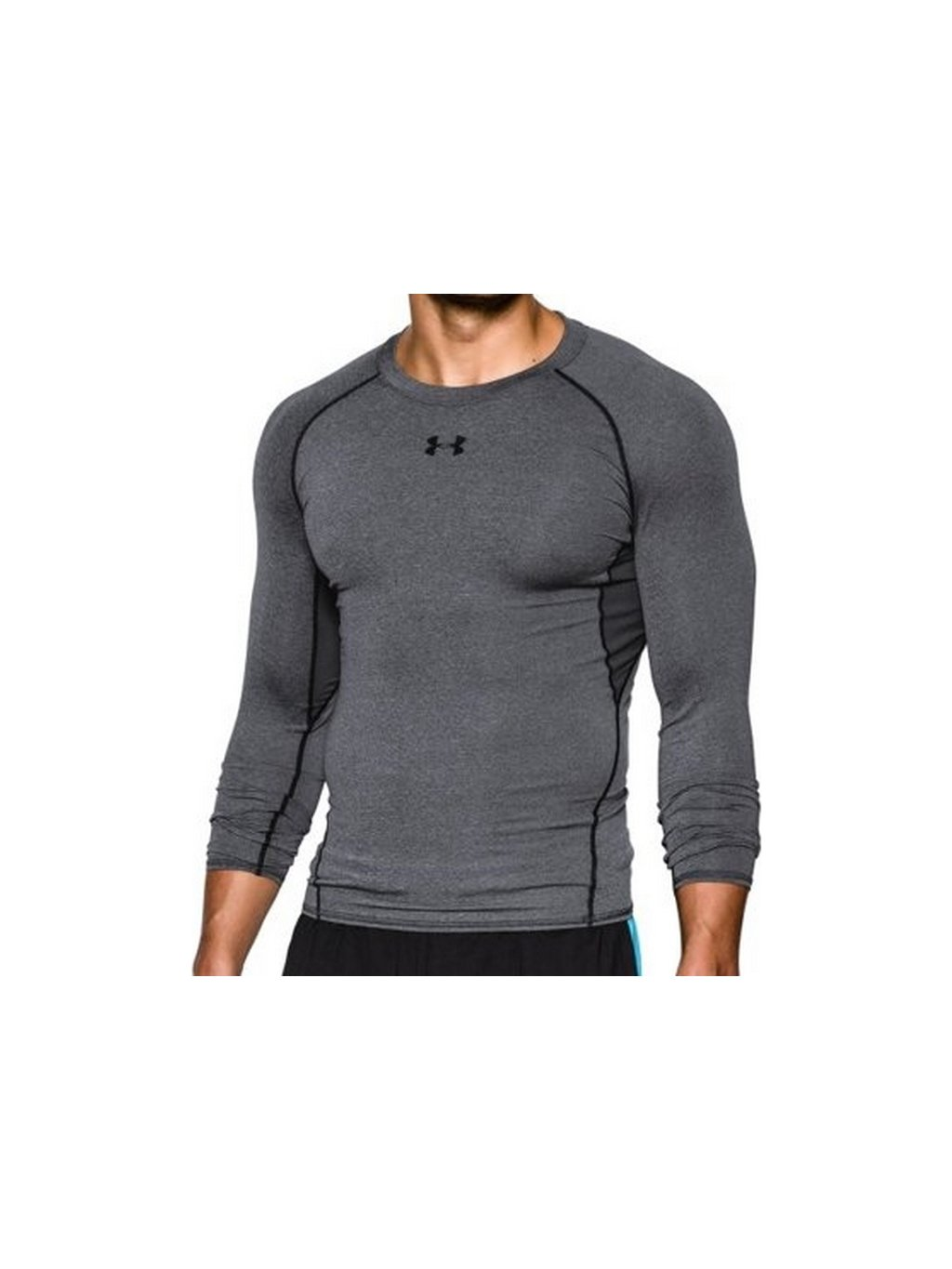 UNDER ARMOUR HG COMPRESSION LS