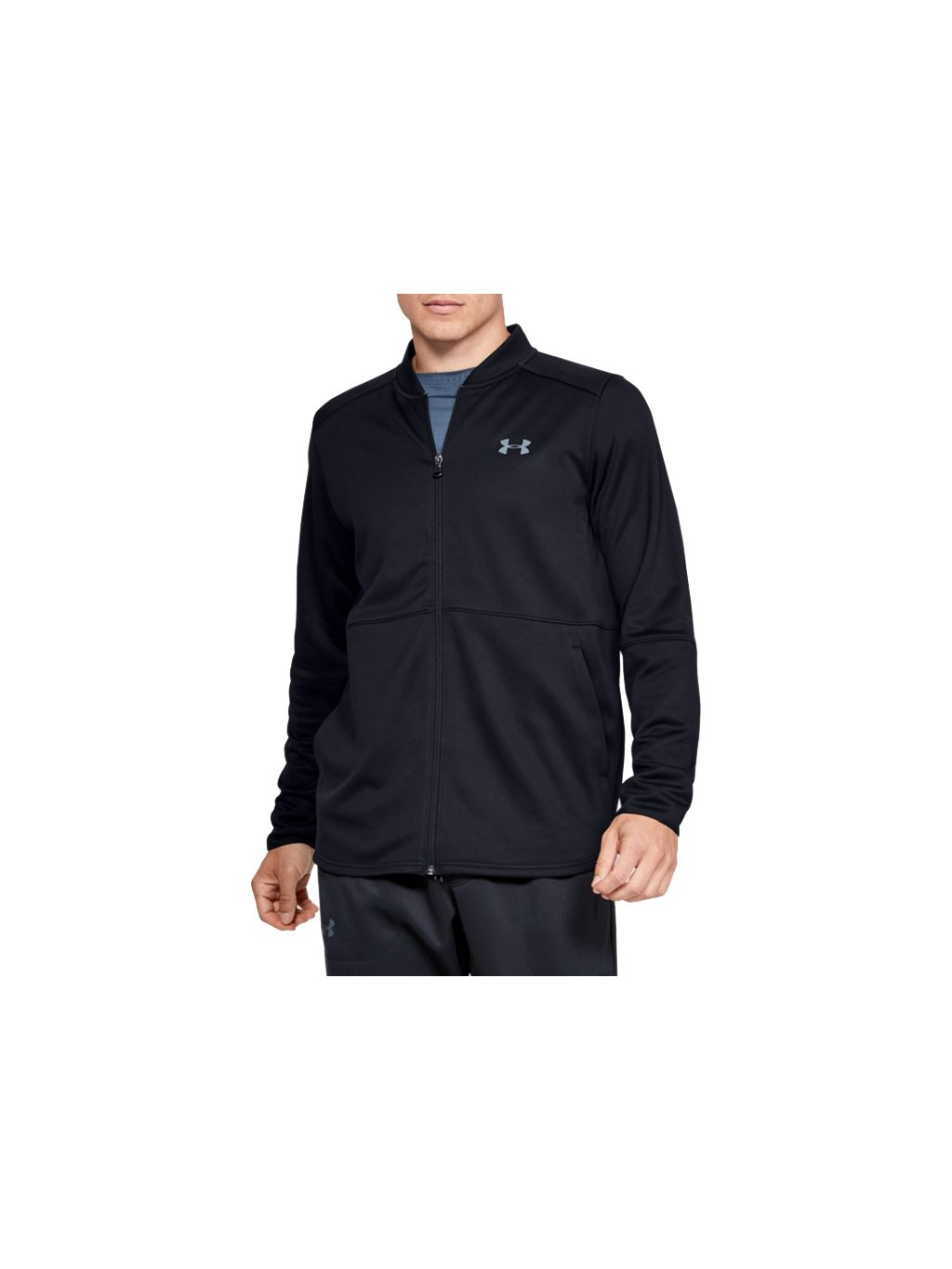 UNDER ARMOUR MK1 WARMUP BOMBER  1345304-001
