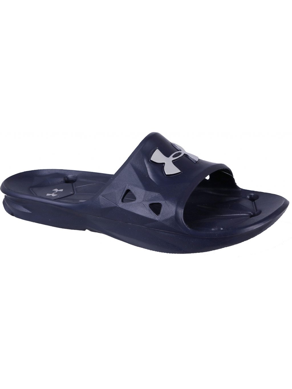 UNDER ARMOUR LOCKER III SLIDES 1287325-410