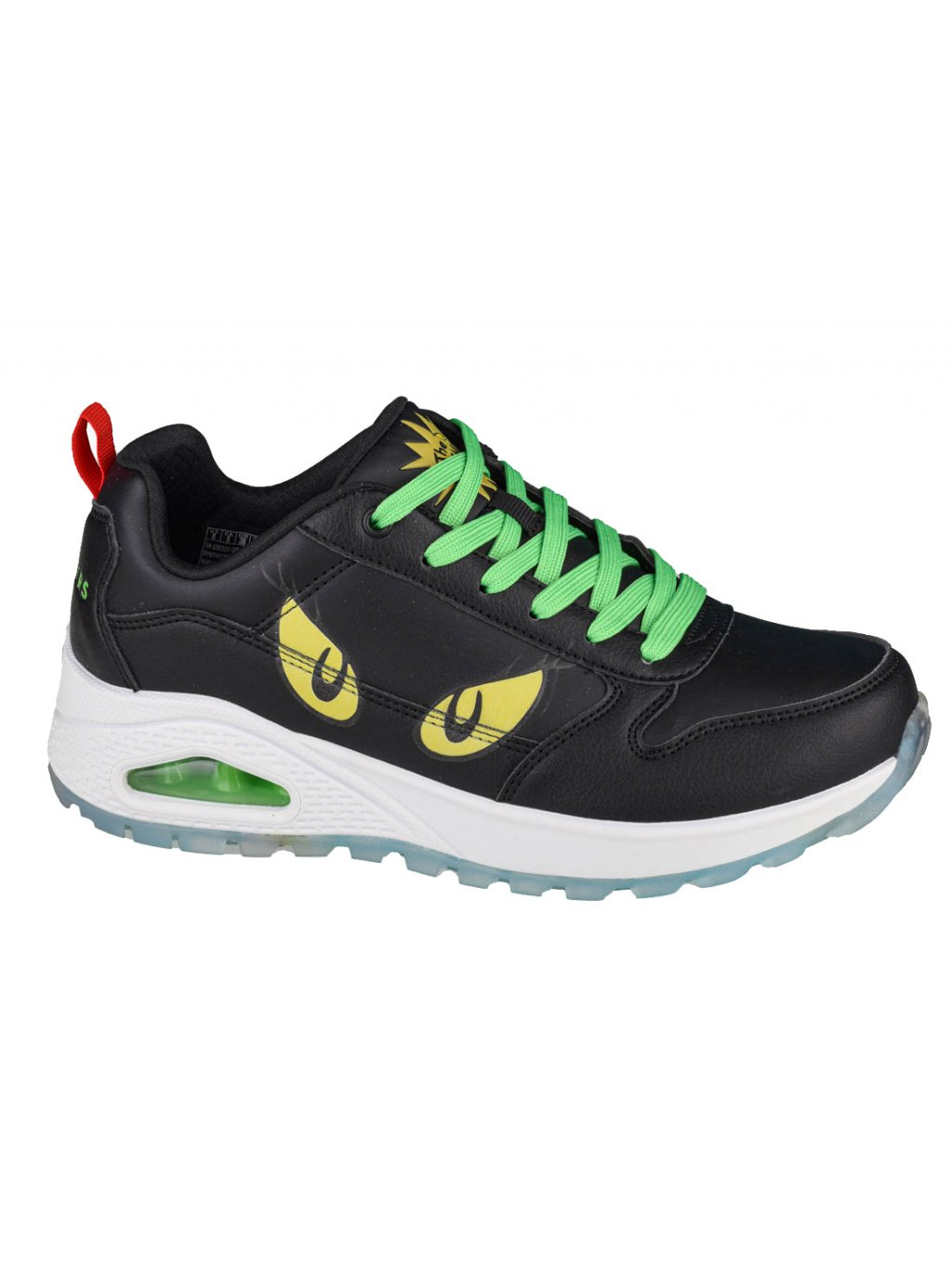 SKECHERS UNO RUGGED-YOU'RE A MEAN ONE