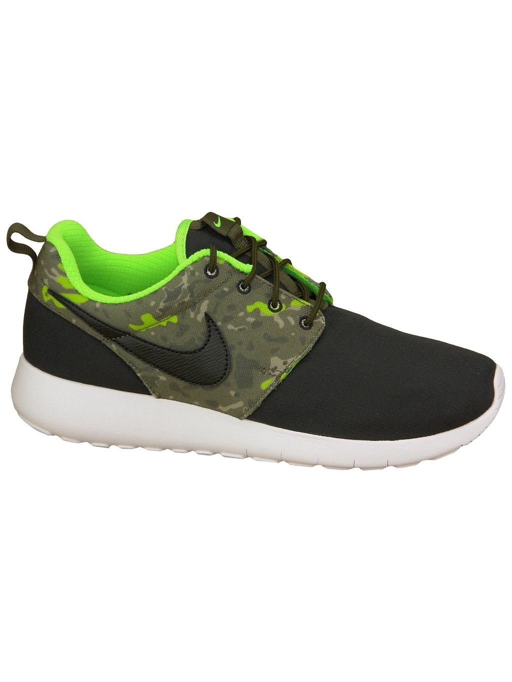 NIKE ROSHE ONE PRINT GS