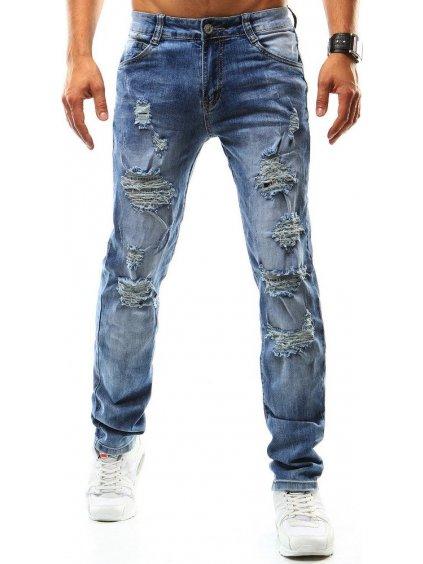 Pánské modré džíny (ux0935)