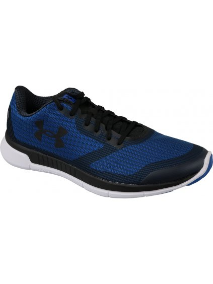 Modrá pánská běžecká obuv UNDER ARMOUR Charged Lightning 1285681-907