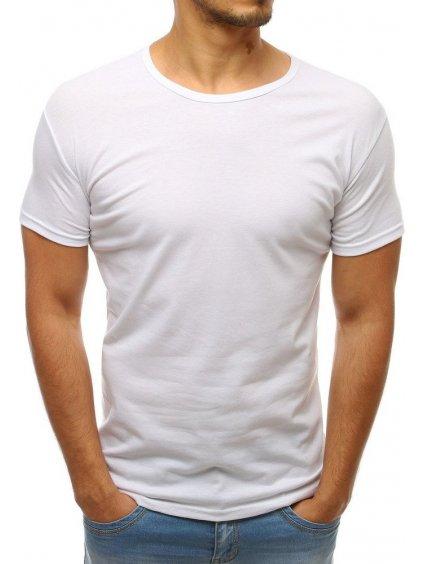 Pánské tričko bílé (rx2571)