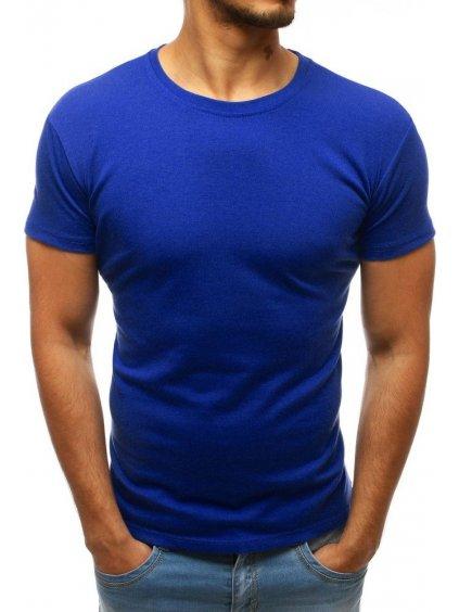 Pánské tričko modré (rx2577)